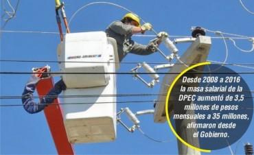 DPEC y distribuidoras eléctricas rechazan fallo que congela tarifas