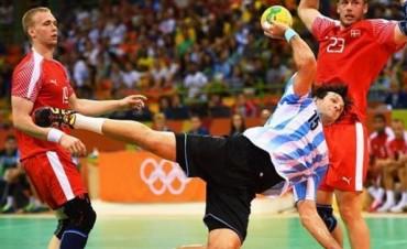 Agenda olímpica de los argentinos este martes