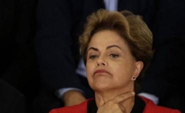 El Senado de Brasil aprobó el juicio político a Rousseff y avanza en la destitución