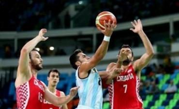 Argentina le ganó a Croacia y confirmó su juego y buen nivel