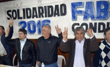 En el PJ habría consenso para que Ríos sea el nuevo presidente del Congreso