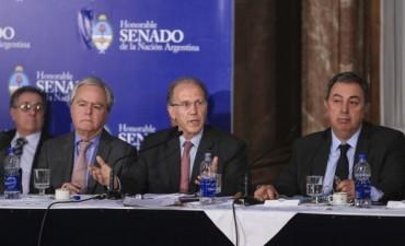 Asume Carlos Rosenkrantz y la Corte vuelve a integrarse con cinco jueces