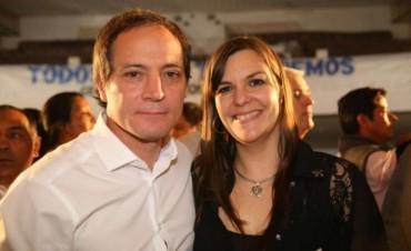 Camau gestionaba fondos para Perugorría, que se habrían ocupado para la campaña