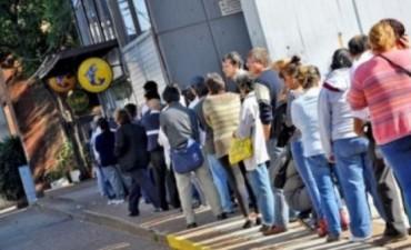 Lo dijo Colombi: el 26 arrancará el pago a empleados públicos