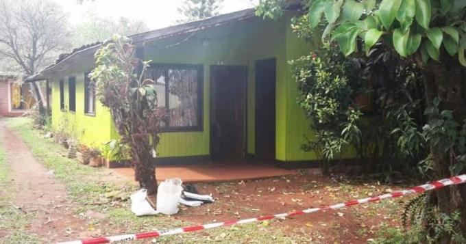 Anciano de 78 masacró a su hermana de 76