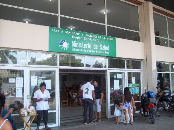 Conmoción en Moreno por abuso sexual a discapacitado