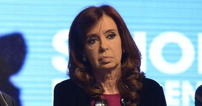 Cristina va con todo contra Lanata