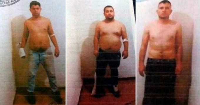 Escaparon tres presos en Monte Grande