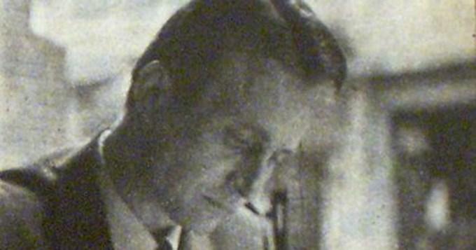 Falleció el sindicalista Raimundo Ongaro
