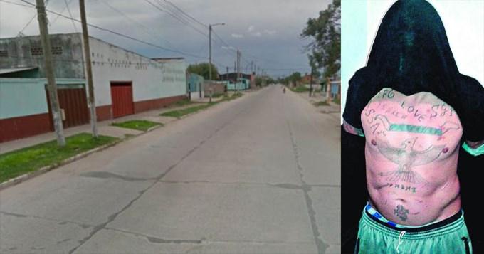 Fue secuestrada y violada por su novio durante un mes