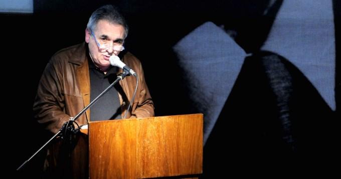 Juan Carlos Schmid :
