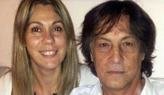 Ordenan la captura de la mujer policía y su marido por el doble crimen de City Bell