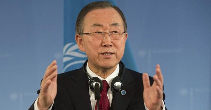 Piden a Ban Ki Moon por la liberación de Milagro Sala