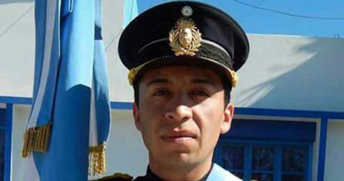 Policía desaparecido en Bariloche: misterio y escándalo