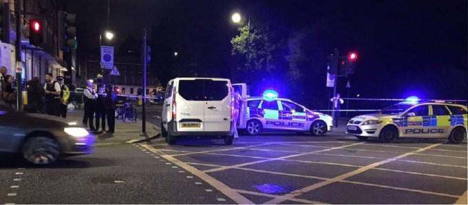 Sangre en Londres: ¿Ataque terrorista?