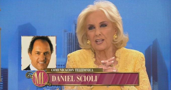 Scioli,