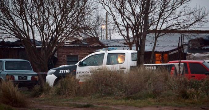 Un joven asesinó a otro de un disparo en el pecho