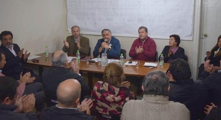 La Convención de ELI ratificó su pertenencia a ECO+Cambiemos