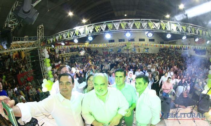 Colombi no será candidato a intendente y sumaría votos desde la grilla legislativa