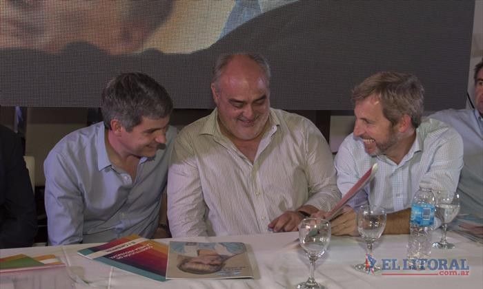 ECO+Cambiemos cierra la campaña con un acto que encabezará Frigerio