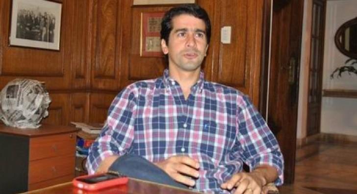 José Romero Brisco ratificó su renuncia al Comité Capital