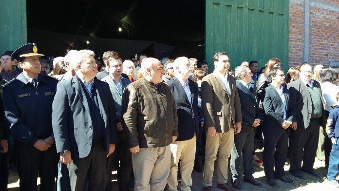 Colombi llamó a no permitir que se ponga en riesgo la institucionalidad de la provincia