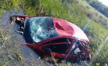 Un joven de 18 años fue la última víctima del tránsito
