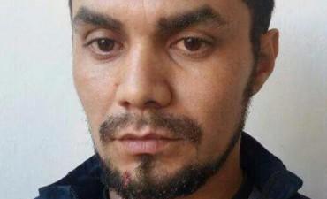 San Luis del Palmar: se entregó mecánico acusado de prender fuego a su mujer