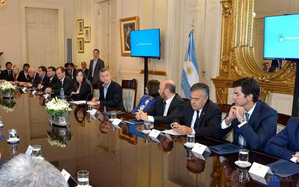 Nación eliminó el Fondo Sojero y prevén impacto en los gobiernos locales