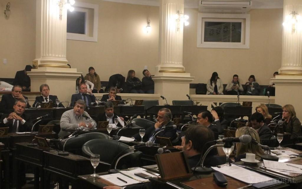 Fondo Sojero: tras queja de municipios, la Provincia analiza medidas de auxilio