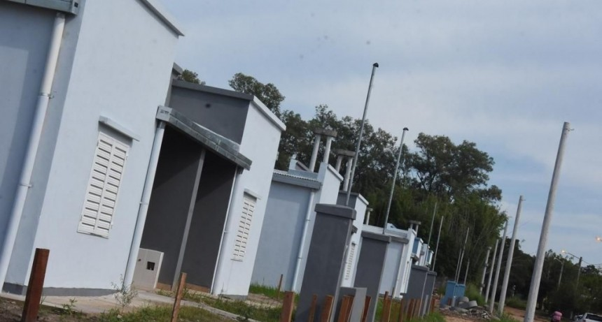 El Gobierno ultima detalles del proyecto para construir viviendas con fondos propios