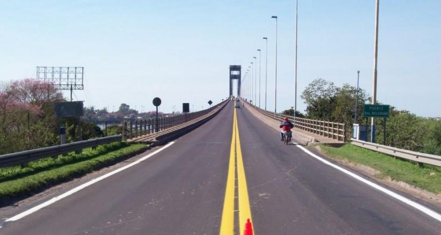 Segundo puente: se postergó hasta 2019 la licitación anunciada para este mes