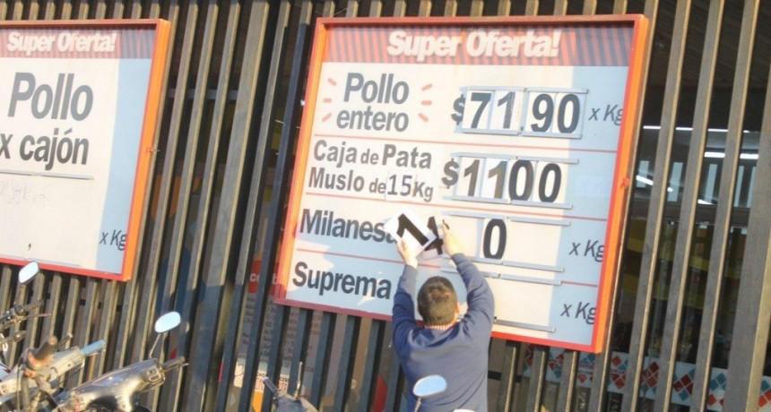 La carne aumentó un 15% y el kilo de los cortes más buscados supera $250