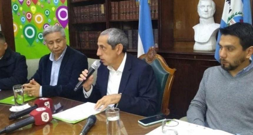 El Gobierno de Corrientes decidió dar aumentos en los salarios y los plus de los estatales