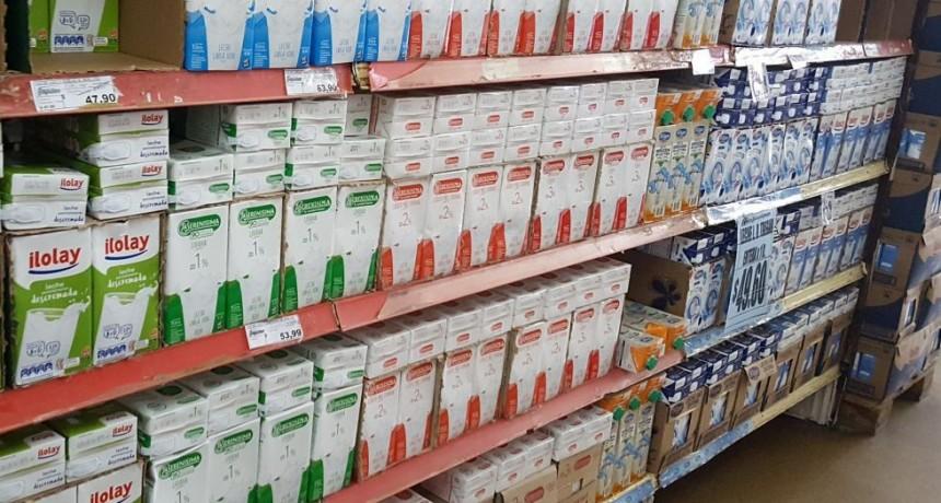 Corrientes es la cuarta provincia en caída de ventas en alimentos