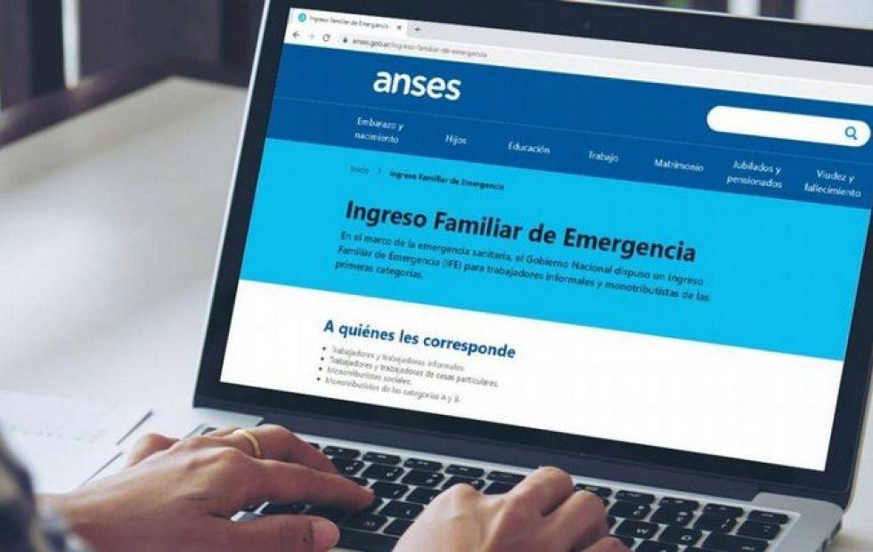 Tercer IFE: Anses informó el cronograma de pago para beneficiarios de la AUH y titulares de una CBU