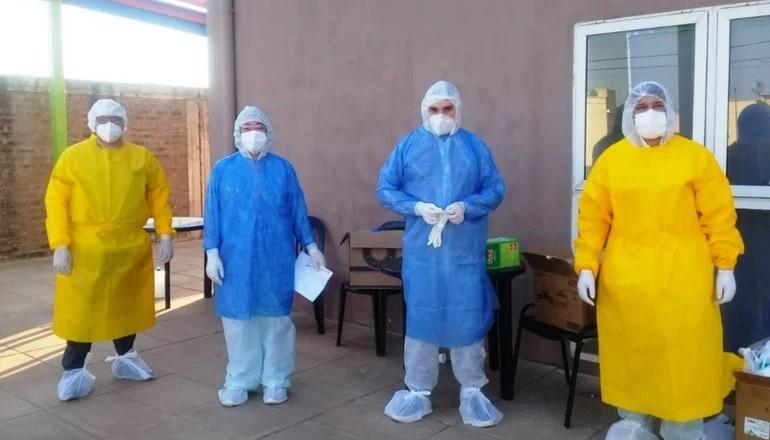 Investigaciones simultáneas para rastrear contagios de coronavirus en Corrientes