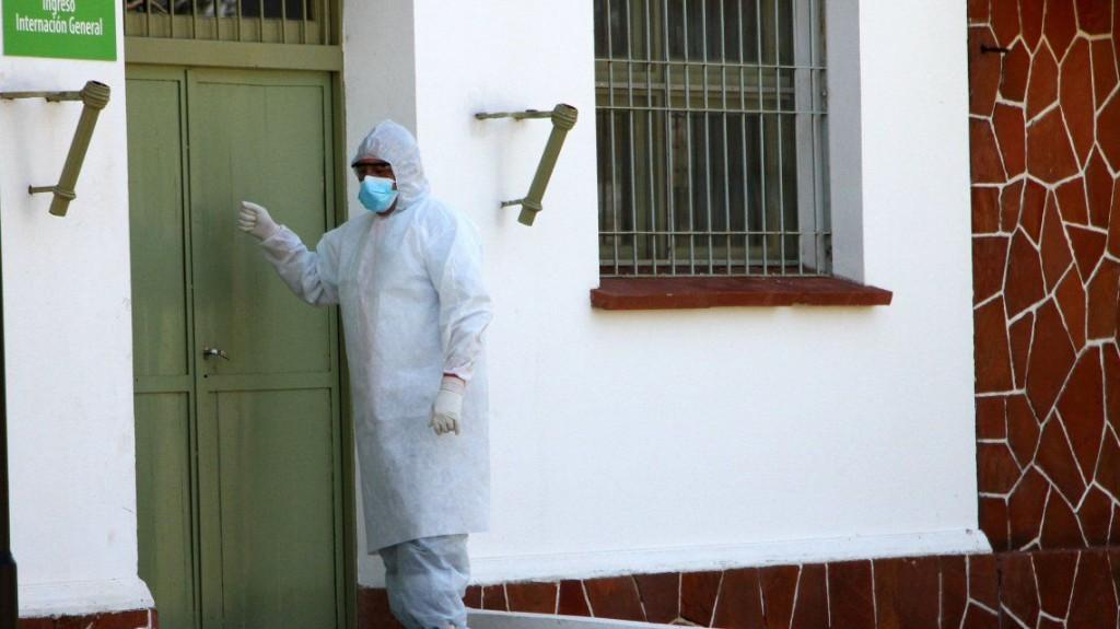 El peor momento de la pandemia: 7.513 nuevos casos de Covid-19 en Argentina