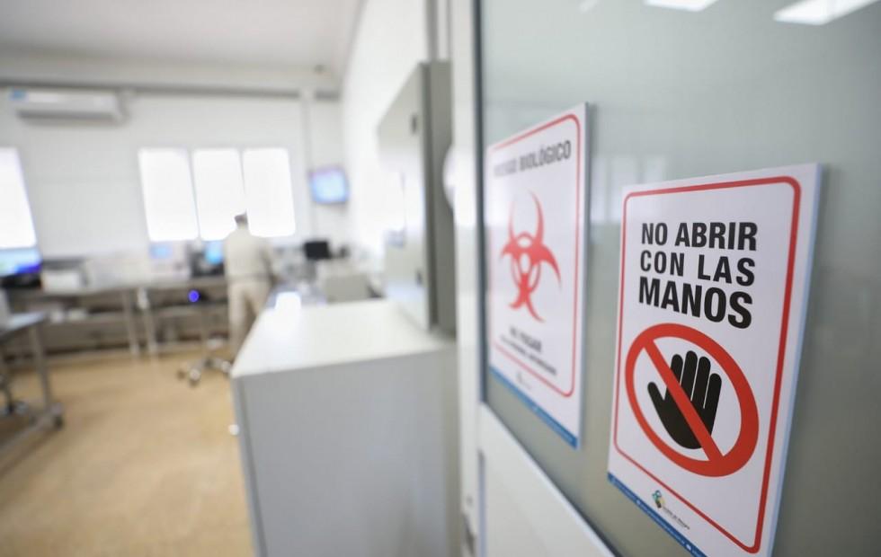 Coronavirus en Corrientes: Confirman cuatro casos nuevos y ascienden a 213 en la provincia