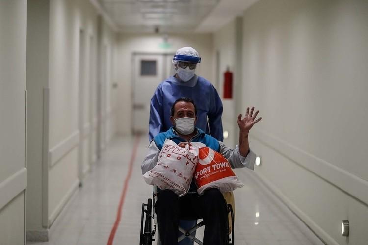 Coronavirus en Argentina: confirmaron 4.557 nuevos contagios y 111 muertes en las últimas 24 horas