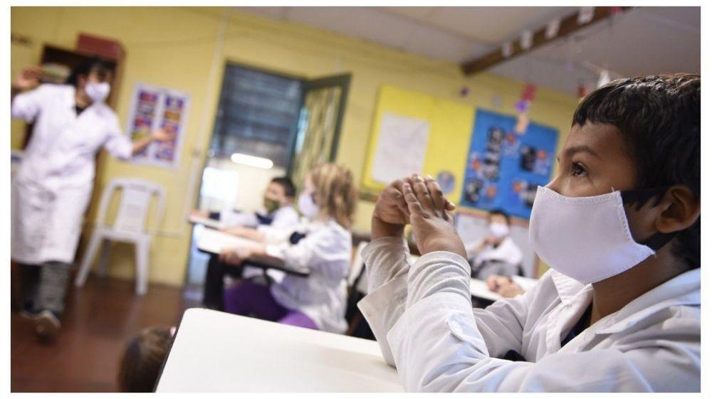 Otra provincia retomará las clases presenciales en septiembre
