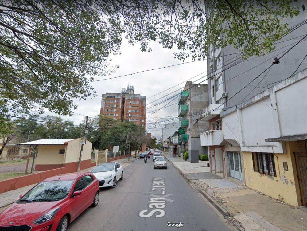 Hallaron muerto a basquetbolista curuzucuateño en su departamento