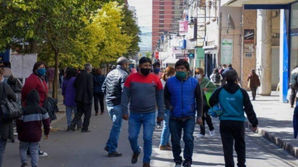 Coronavirus: Jujuy ya lleva 140 fallecidos y más de 5.161 contagios