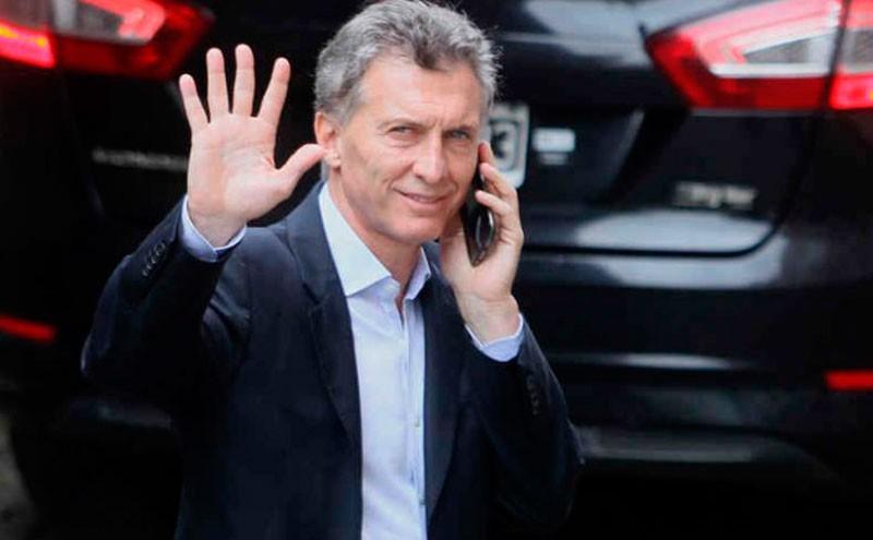 Como en la dictadura: Macri espiaba a las organizaciones sociales de izquierda. Mirá los informes de los agentes y las pruebas exclusivas de la persecución.