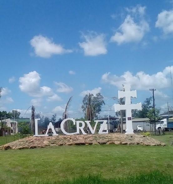 Confirman primer caso de COVID-19 en una localidad de Corrientes