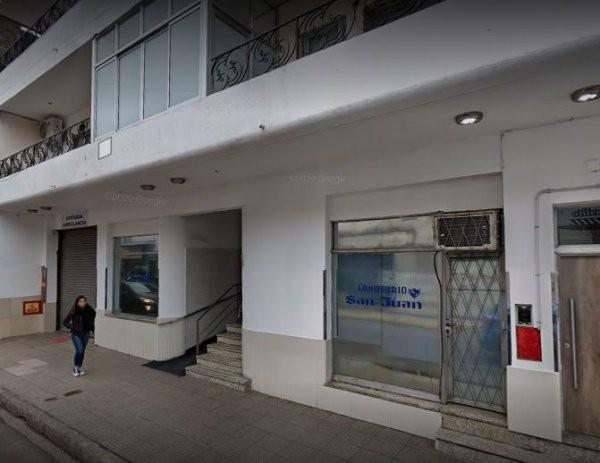 Cerraron preventivamente el Sanatorio San Juan tras confirmarse un positivo