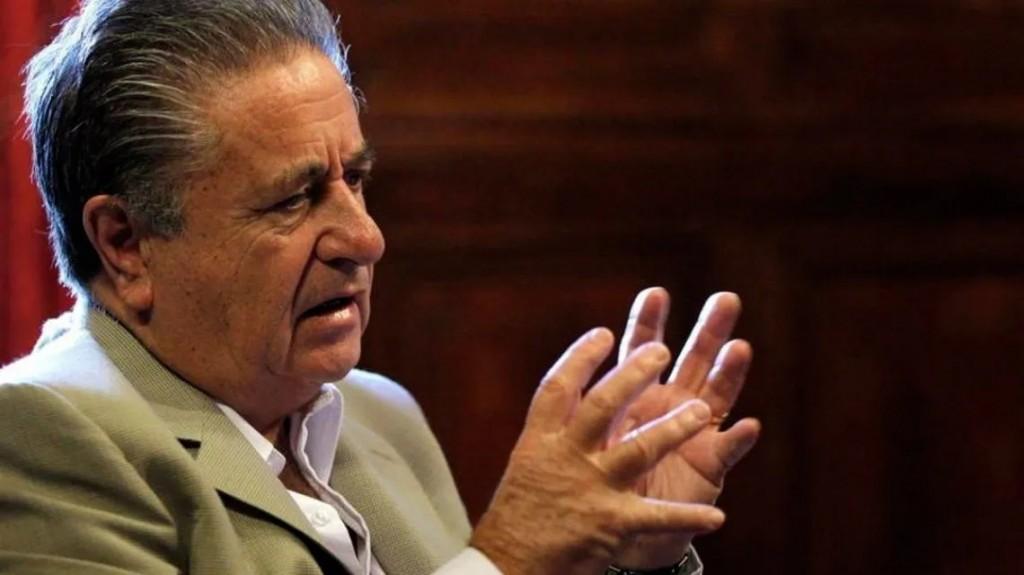 Eduardo Duhalde: