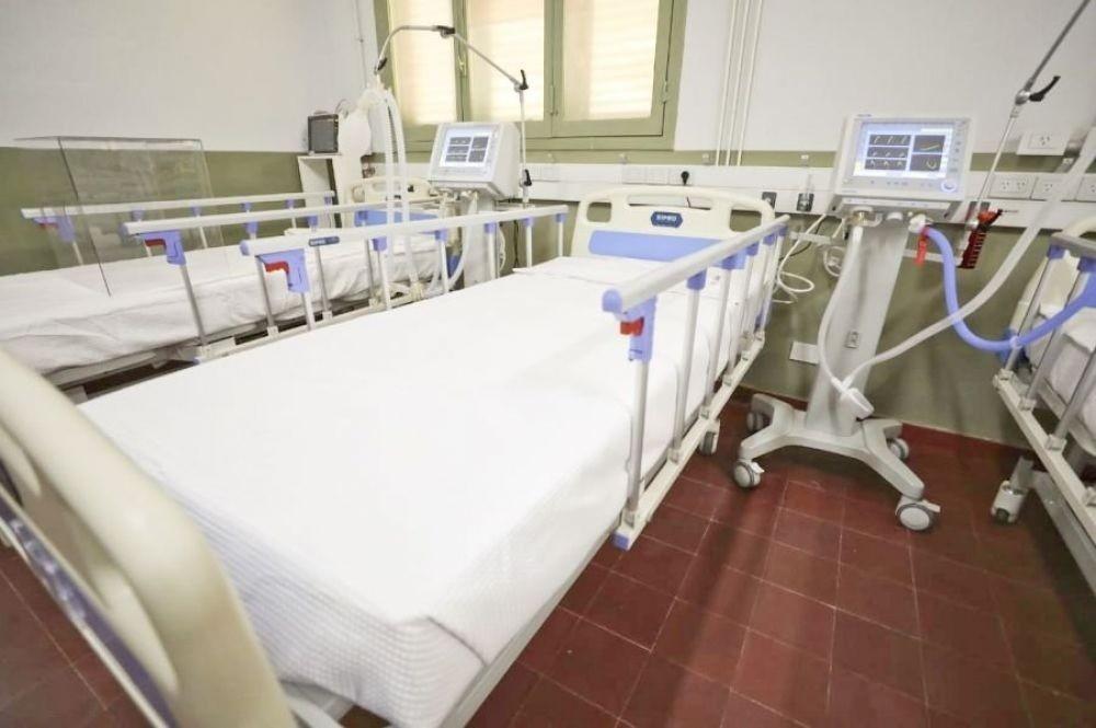 Corrientes registró 12 nuevos casos de covid y suma 301 contagios