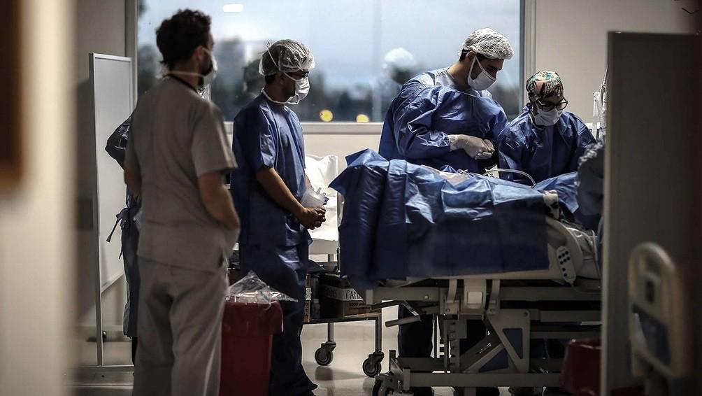 Coronavirus: después de 161 días de cuarentena se registraron 11.717 contagios y 222 muertes en solo 24 horas