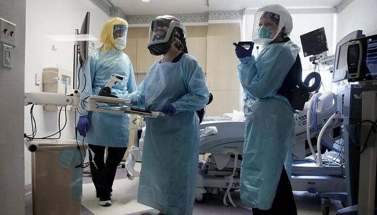 Confirmaron 82 muertes y 9.230 nuevos casos de coronavirus en las últimas 24 horas